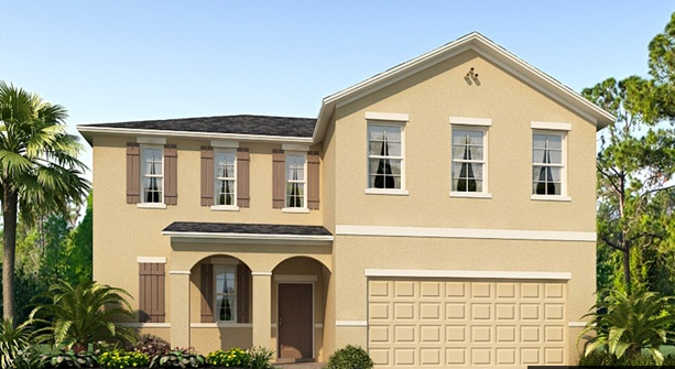 Riverview Fl New Homes & Updated New Home Listings